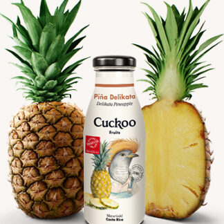 Cuckoo piña