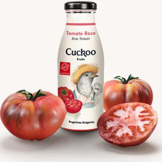 Cuckoo tomate
