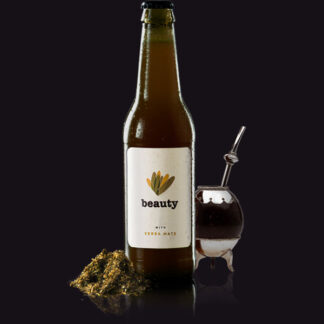 Beauty Yerba Mate